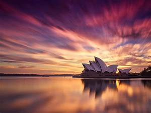 Back Down Under Sydney Cityscapes Revisited