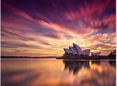 Back DownUnder Sydney Cityscapes Revisited