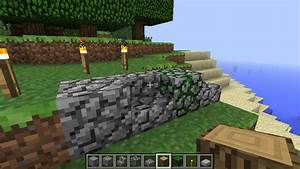Minecraft Old Cobblestone Texture Minecraft Texture Pack