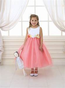 Kleid Koralle Hochzeit : m dchen kleid hochzeit ~ Orissabook.com Haus und Dekorationen