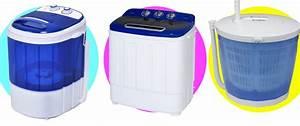 6 Best Portable Washing Machines  U0026 Spin Dryers 2018  U2013 Mini