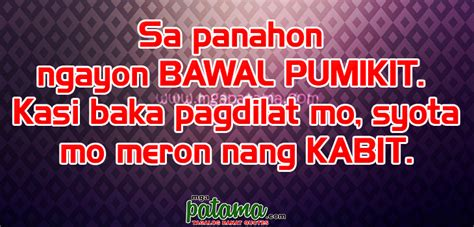Quotes About Life Lessons Tagalog