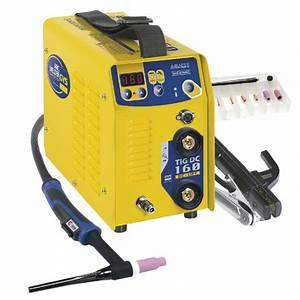 Soudure Tig Mig : arc welding battery chargers body repair gys ~ Melissatoandfro.com Idées de Décoration