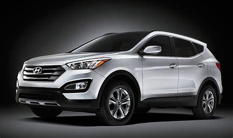 2016 Hyundai Santa Fe Sport Review