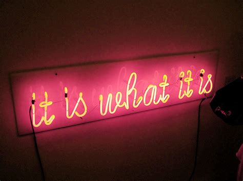 light up sign quotes bright flashing light neon quote text image 91598