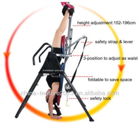 how does an inversion table work history of inversion therapy and inversion tables goal