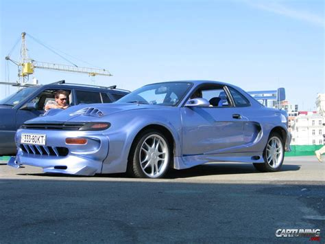 tuning toyota celica cartuning best car tuning photos