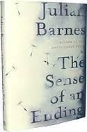 Julian Barnes The Sense Of An Ending Explanation by Abebooks The Best Novellas