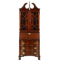 jasper cabinet secretary best antique secretary desk