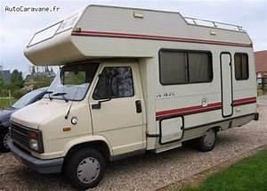 Camping Car Ford Transit Occasion : vieux camping car occasion doccas voiture ~ Medecine-chirurgie-esthetiques.com Avis de Voitures