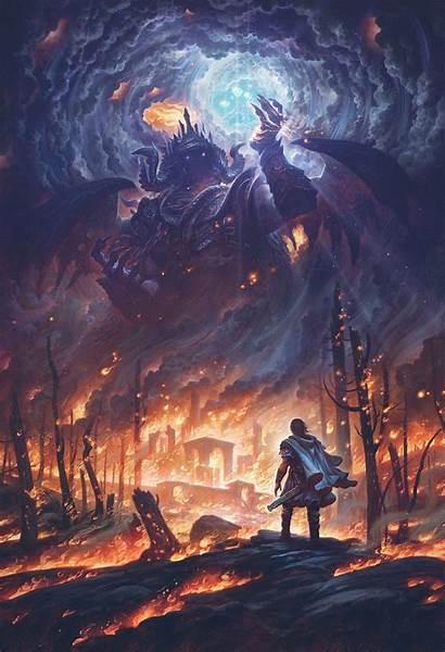 Silmarillion Wallpapers Phone