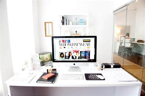 imac bureau my place workspace