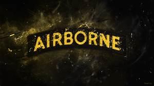 Airborne Wallpaper - Best 4k Wallpaper