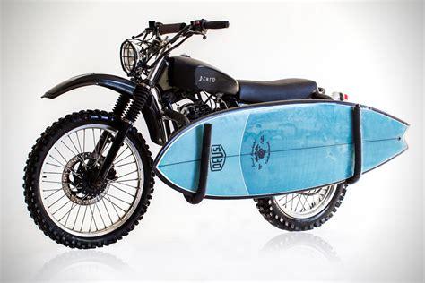 Motorcycle gear bali
