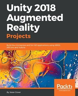 unity  augmented reality projects