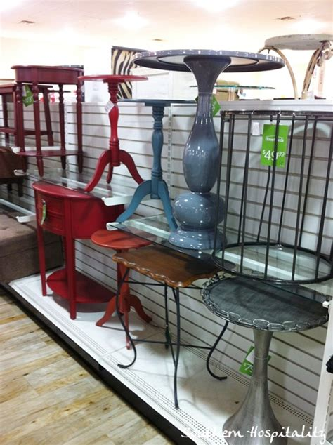 home goods table ls cute tables homegoods southern hospitality