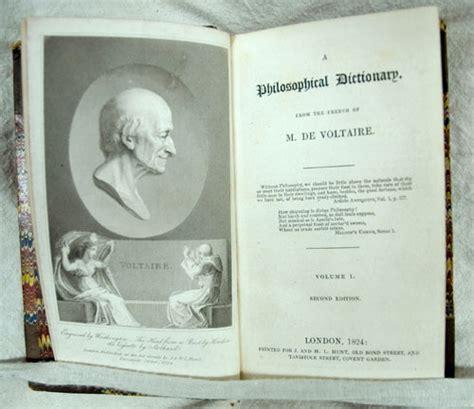 Voltaire Illuminismo by Voltaire Il Pensiero Dell Illuminismo Nel Dizionario