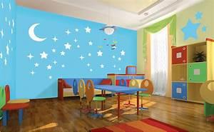 Kinderzimmer Für Jungs : kinderzimmer f r jungs gestalten bei hornbach schweiz ~ Michelbontemps.com Haus und Dekorationen