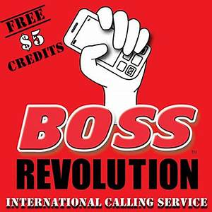 language With boss revolution promo code
