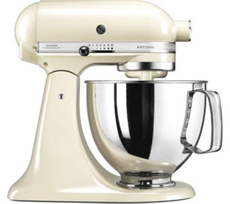 cuisine kitchenaid buy kitchenaid 5ksm125bac artisan tilt stand mixer