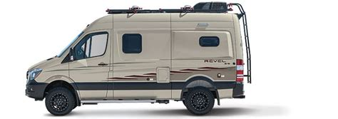 Revel | Exterior | Graphics | Winnebago RVs
