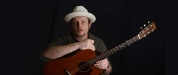Thomm Jutz signs with Mountain Fever - Bluegrass Today