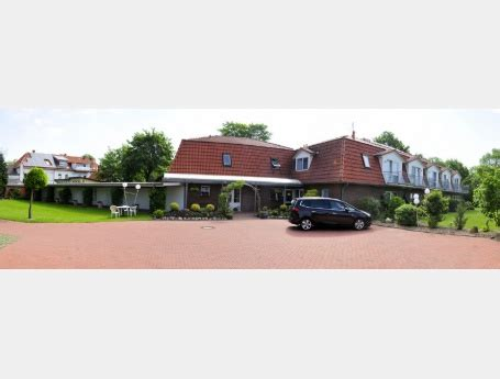 Gästehaus Anne Marek In Nordenham