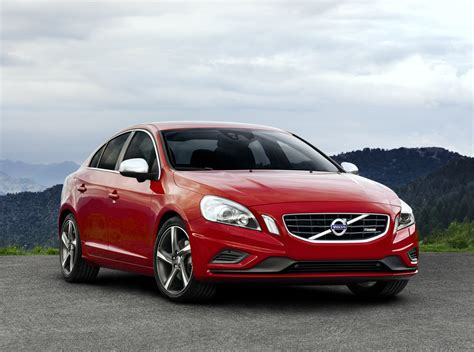 Volvo Wallpapers by Wallpaper 7 Volvo S60 R Design Wallpapers