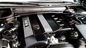 2005 Bmw 325ci Start Up  Quick Tour   U0026 Rev With Exhaust