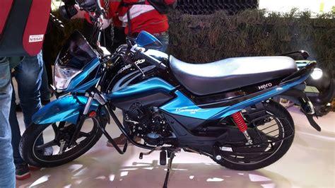 Hero Splendor iSmart 110 Price in India, Mileage ...
