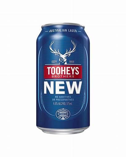 Tooheys Beer Cans 375ml Case Australia