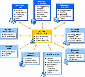 Information Technology    Active Directory