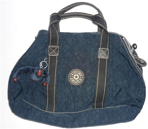 Kipling bags. Kipling Luggage Alvar Crossbody Bag, Black ...
