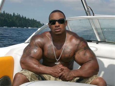 Muscle Black Studs Big Teenage Dicks