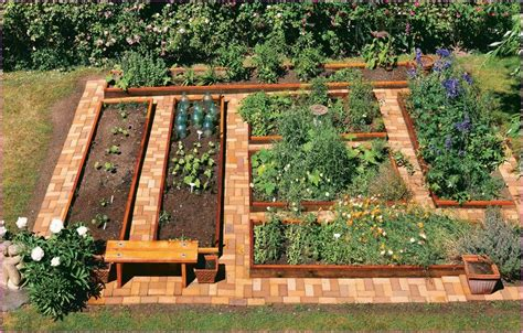 Raised Garden Beds Cedar Wood