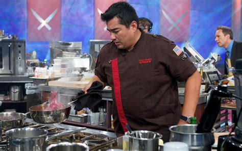 chef cuisine tv iron chef returns the great war revisited and more