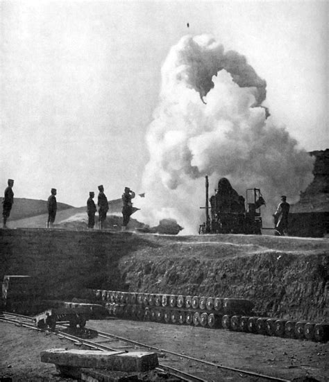 gan siege ファイル japanese 11 inch siege gun shells port stanley 1904