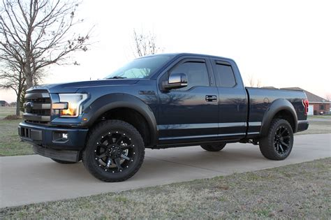 roush  great deal page  ford  forum
