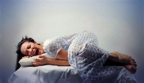 Schlafstörungen  Ursachen, Folgen Und Hilfestellung Wie