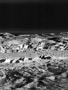 Lost 1967 spacecraft FOUND CRASHED ON MOON • The Register
