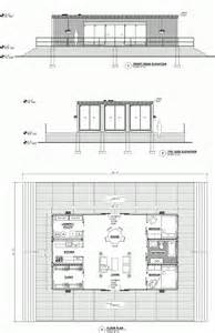 Shipping Container Home Floor Plans House