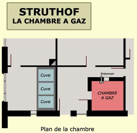 struthof chambre à gaz toutefois voici un plan extrait du site officiel de