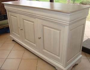 Comment Décaper Un Meuble Vernis En Chene : comment peindre un meuble vernis en merisier ~ Premium-room.com Idées de Décoration