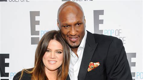 Lamar Odom, Khloe Kardashian call off divorce amid ...