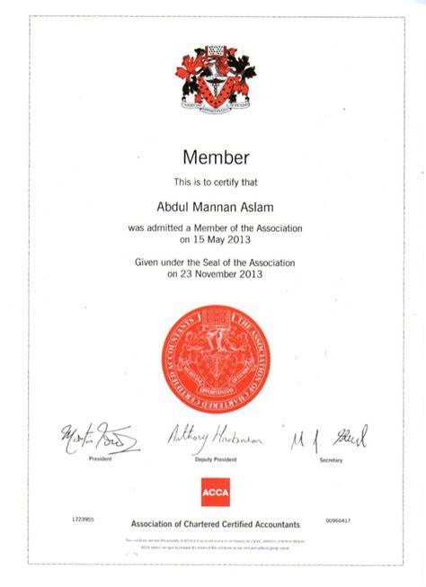 ACCA Certificate.PDF