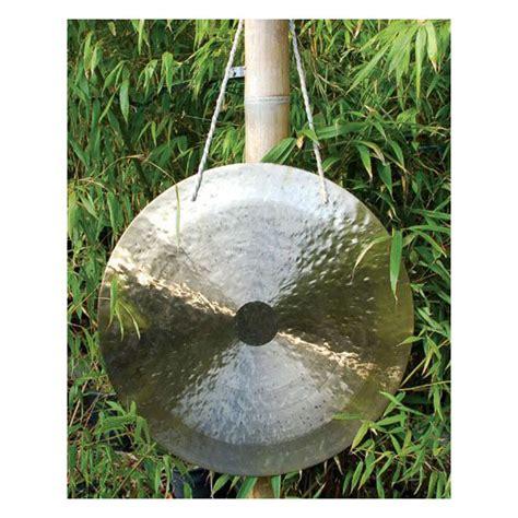 Japanischer Garten Gong by Windgongs Feng Gongs Dekorationen Zubeh 246 R Garten