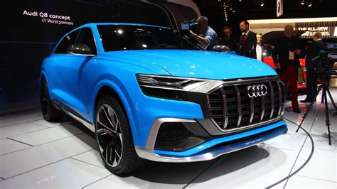 audi  concept jumps   coupe suv bandwagon