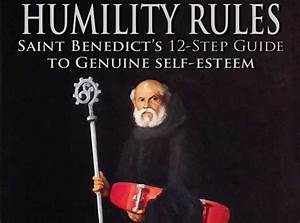 Humility Rules  Book Review