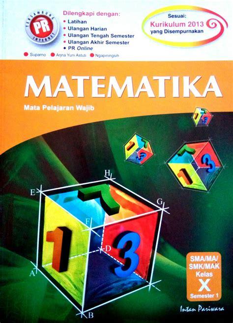 Buku guru kurikulum 2013 kelas10 ba. Buku Pegangan Guru Matematika Kelas 10 Kurikulum 2013 ...