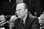 President Ford's Courageous Move: Testifying Before ...